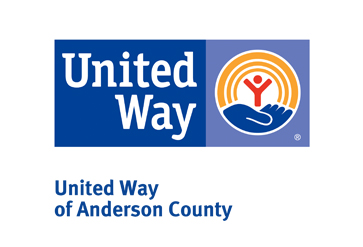 United Way of Anderson County Logo
